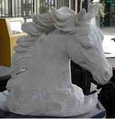 Скульптура AS701A