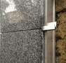 Вентилируемый фасад из гранита