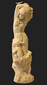 Скульптура Fig039