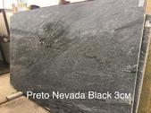 Preto Nevada Black