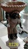 Скульптура S284