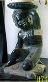 Скульптура S285