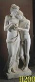 Скульптура S321