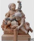 Скульптура S331