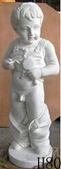 Скульптура S334