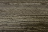 Travertine Silver Black